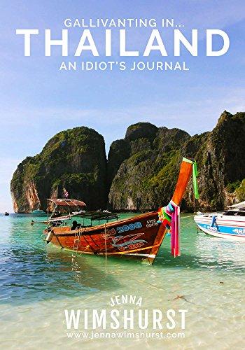 Thailand book