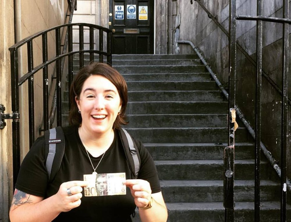 WHY THE EDINBURGH FRINGE WAS THE WORST 5 DAYS OF MY LIFE
