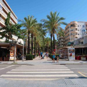 Spanish shops