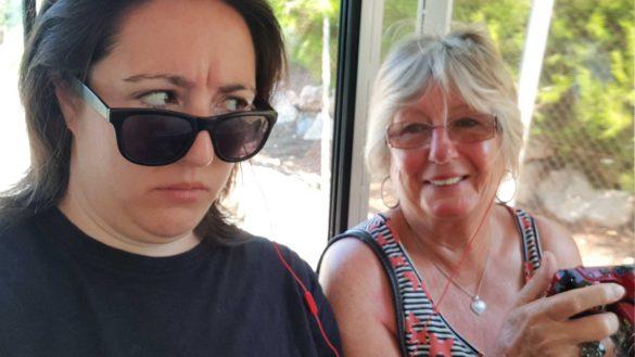Funny mum