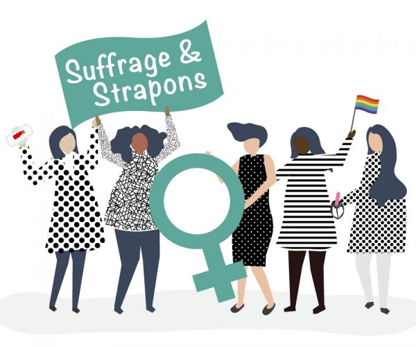Suffrage-and-Strapons-logo