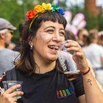 Brighton Pride Advice