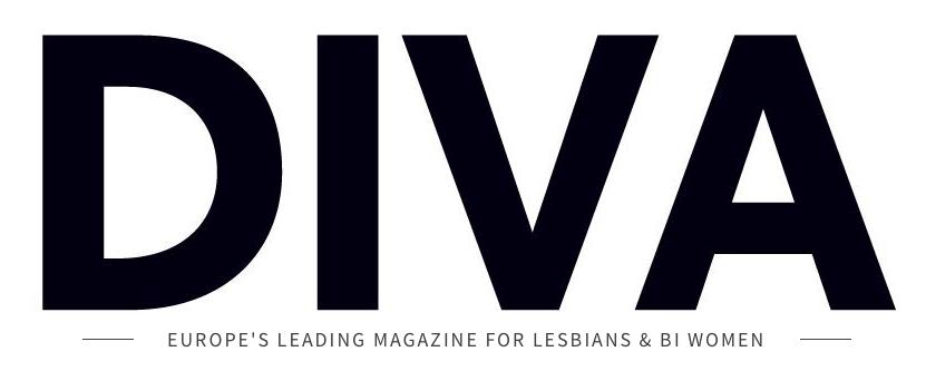 Diva magazine logo