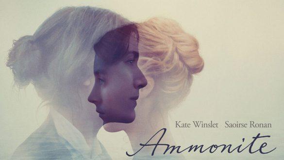 Ammonite - lesbian film review
