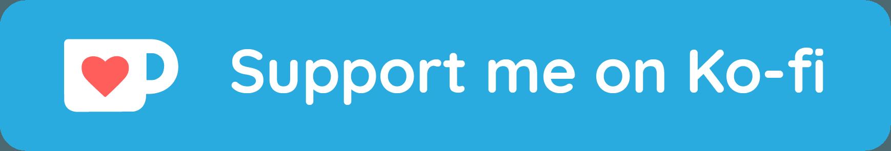Ko-fi support me